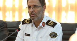 کمبود دوربین ثبت تخلفات رانندگی در تهران