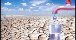 آخرین وضعیت منابع آب در کشور