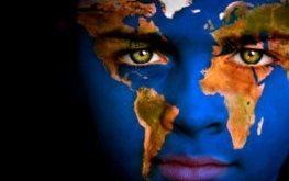 تاثیر گرمایش زمین بر تکامل انسان