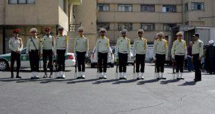 دزدهای تهران دستگیر شدند (عکس)