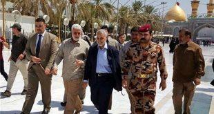 موافقت عراقی ها با پیشنهاد «سردار سلیمانی»: گروه های شیعه به همراه صدر در آستانه ی تشکیل یک ائتلاف واحد