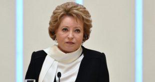رئیس سنای روسیه: به ارتقای گفتوگوهای بین پارلمانی دو کره کمک میکنیم