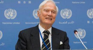 انتقاد گزارشگر ویژه سازمان ملل در امور تحریمها از تحریمهای آمریکا علیه ایران