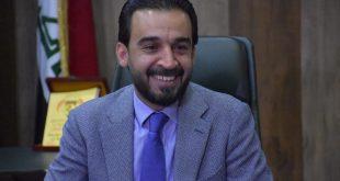 تحلیل المانیتور از انتخاب «الحلبوسی» به عنوان رئیس پارلمان عراق؛ ایران 1 - آمریکا 0