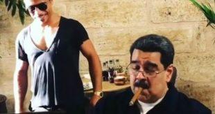 حضور مادورو در رستوران گران قیمت استانبول جنجال به پا کرد