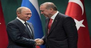 پوتین، بالاخره اردوغان را راضی کرد