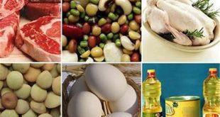 یکساله تخم مرغ ۶۰ درصد و گوشت قرمز ۴۷ درصد گران شد