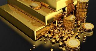 تقاضا برای دلار، طلا را ارزان کرد