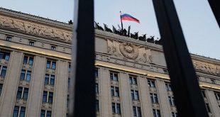 روسیه: اسرائیل یک دقیقه قبل از حمله به لاذقیه، ما را در جریان گذاشته بود