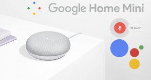 گوگل هوم مینی، پرفروشترین اسپیکر هوشمند جهان شد