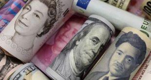 افت دلار به پایینترین قیمت در ۲ ماه اخیر