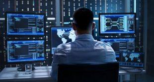 انگلیس نیروی 2000 نفری امنیت سایبری تشکیل میدهد