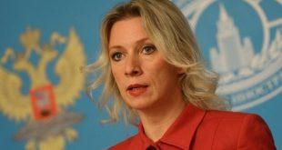 """مسکو: احتمالا """"کلاهسفیدها"""" نقش اصلی را در سناریوی حمله شیمیایی ایفا کنند"""