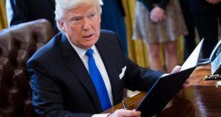 ترامپ اوپک را به افزایش قیمت نفت متهم کرد