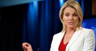 ادعای واهی سخنگوی وزارت خارجه آمریکا علیه ایران