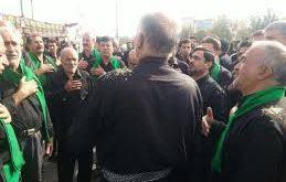 یک منبع مطلع در قوه قضاییه: سعید مرتضوی همچون سایر زندانیان به مرخصی رفته و به زندان باز میگردد