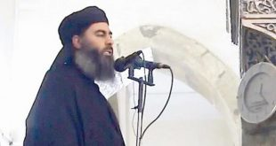 مخفیگاه احتمالی ابوبکر بغدادی محاصره شد / احتمال فرار او وجود دارد