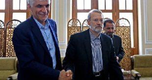 پایان شهرداری افشانی بر تهران / لاریجانی: شهرداران شامل مصوبه ممنوعیت به کارگیری بازنشستگان هستند