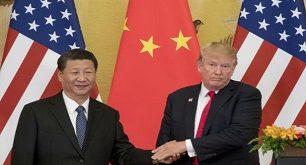 تشدید جنگ تجاری چین و آمریکا