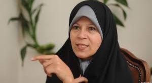 فائزه هاشمی: حجاب و رابطه با آمریکا باید به همهپرسی گذاشته شود/ مردم ایران دیگر چیزی برای از دست دادن ندارند