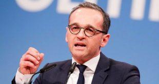 وزیر خارجه آلمان:  استراتژی اعمال فشار آمریکا علیه ایران کارساز نیست