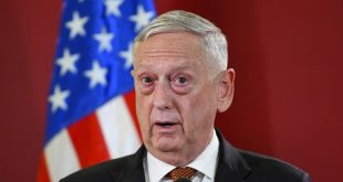 وزیر دفاع آمریکا :  آمریکا نقشی در حمله تروریستی اهواز نداشته است