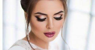 آرایش عروس حرفه ای با 5 نکته کلیدی