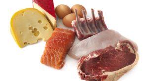 از فواید پروتئین بدون چربی برای بدن انسان