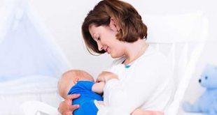 شیر مادر حاوی چه ترکیباتی است؟
