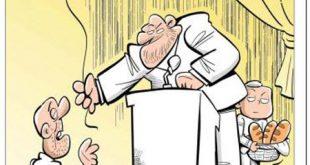 کاریکاتورهای مفهومی و جالب (77)