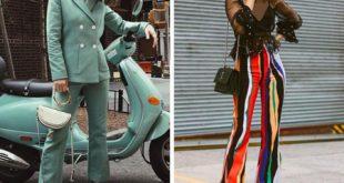 لباس هایی که اندام ها را زشت نشان می دهد