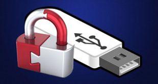 سه روش برای محافظت از محتویات حافظه فلش مموری