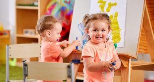 آموزش زودهنگام به بچه ها؛ خوب یا بد؟