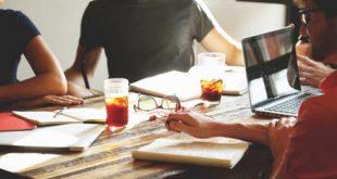 داشتن روابط موثر در محیط کار