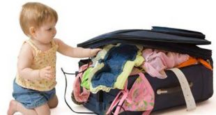 صفر تا صد یک مسافرت خوب همراه با کودکان