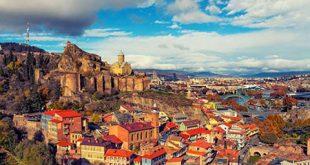 گرجستان؛ یکی از دیدنی ترین مناطق جهان