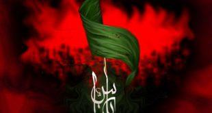 اشعار شهادت حضرت ابوالفضل العباس علیه السلام (2)
