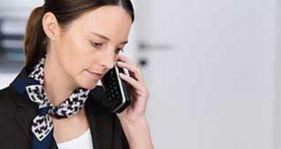نشخوار ذهنی تلفنی مطلقا ممنوع