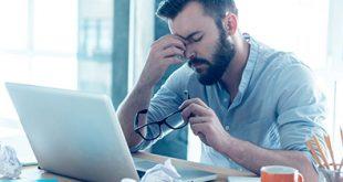 9 گام برای کاهش استرس