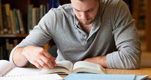 نگاهی به شیوه صحیح مطالعه و پیشگیری از مشکلات فیزیکی!
