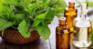 درمان بیماریهای پوستی با روغن درخت چای