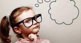 آموزش مثبت اندیشی به کودکان