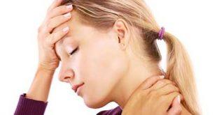 گردن درد را با 3 حرکت ساده از بین ببرید