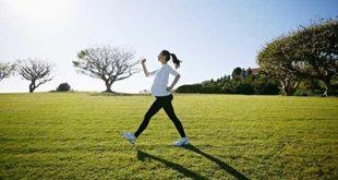 فواید شگفت انگیز پیاده روی در دوران بارداری