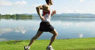 علت درد قفسه سینه هنگام دویدن