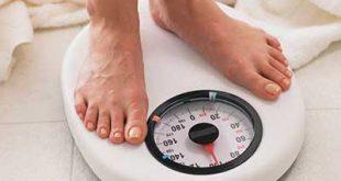 چرا وزن کم نمیکنیم؟