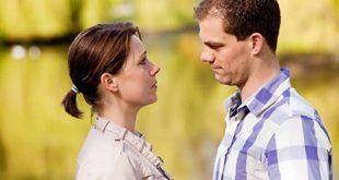 دعوا با همسر؛ بی خیالی و یک دندگی ممنوع!