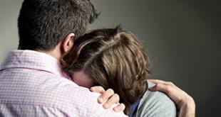 چند راه ساده برای دلداری دادن به همسر
