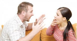 دلایل بروز تنش بین زوجین