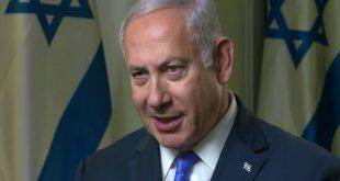نتانیاهو: به روسیه اعلام کردیم به حملات خود در سوریه ادامه می دهیم